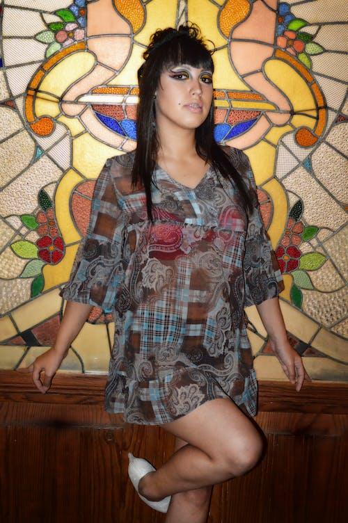 고급, 공상, 드레스, 머리의 무료 스톡 사진