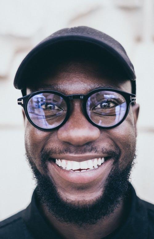 검은 모자, 기쁨, 남성, 남자의 무료 스톡 사진