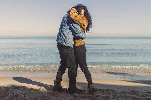 couplegoals, instagood, Instagram, 一對 的 免费素材照片