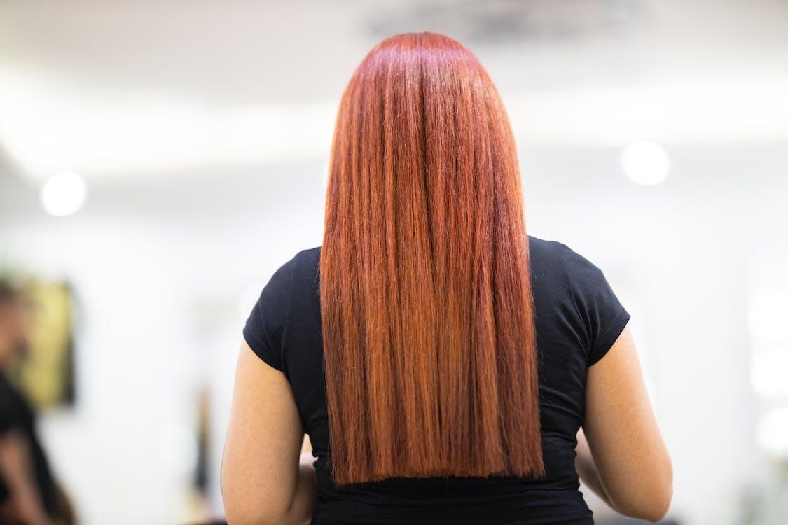 发色, 女人, 女性