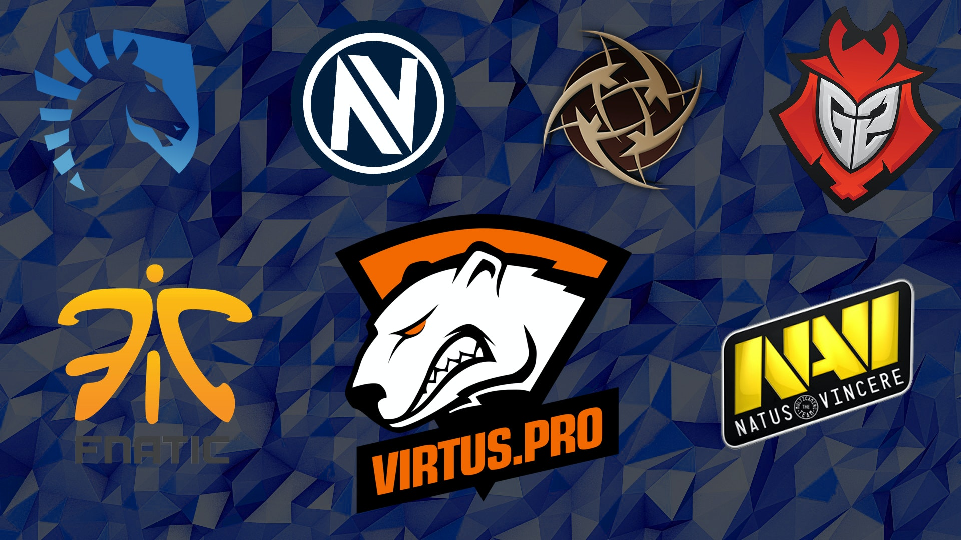 DreamHack Masters Spring 2020 odds