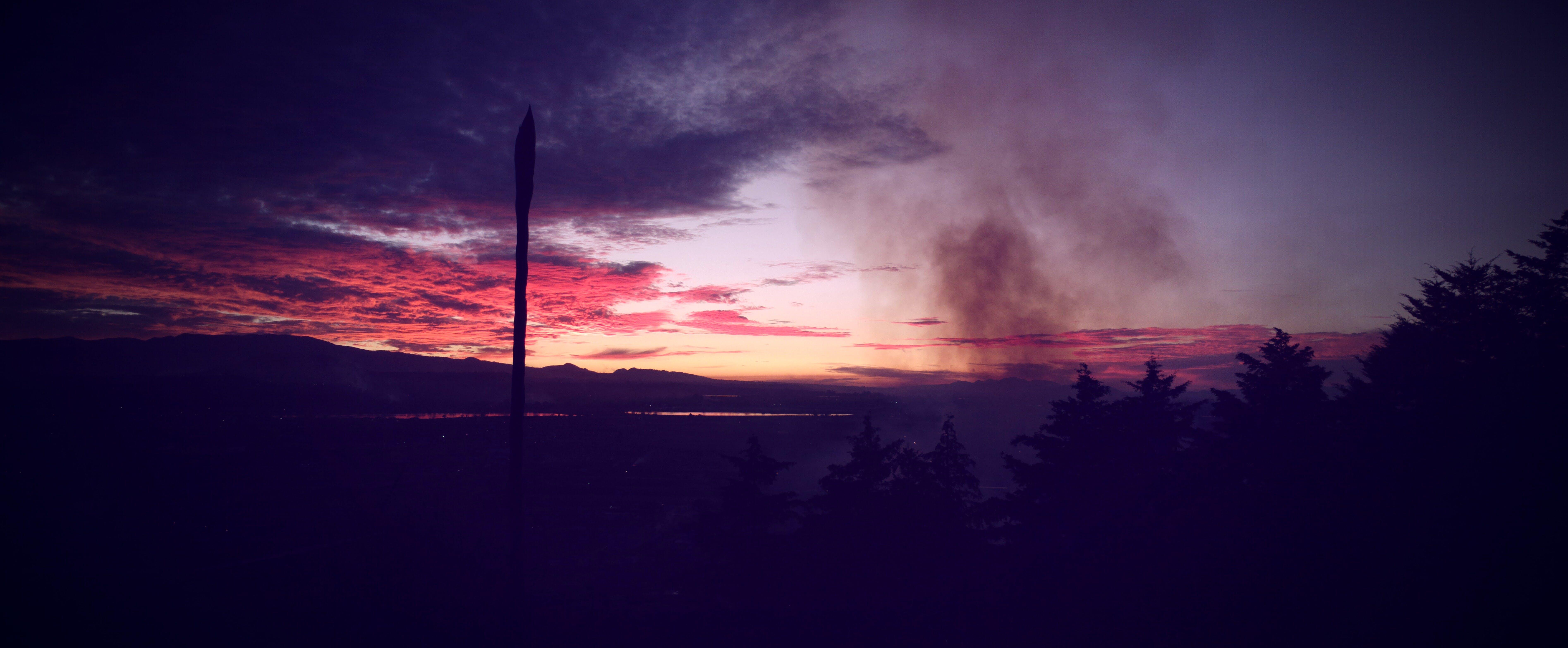 Free stock photo of afternoon, evening, evening sky, evening sun