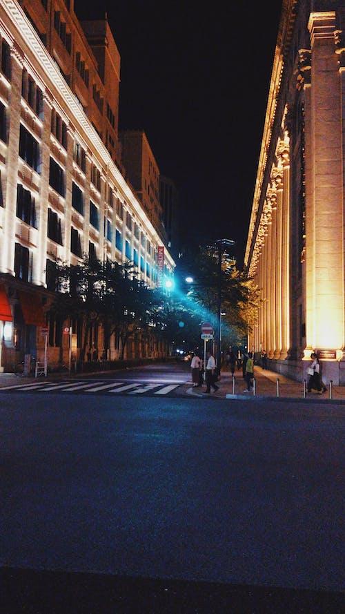 Free stock photo of #night
