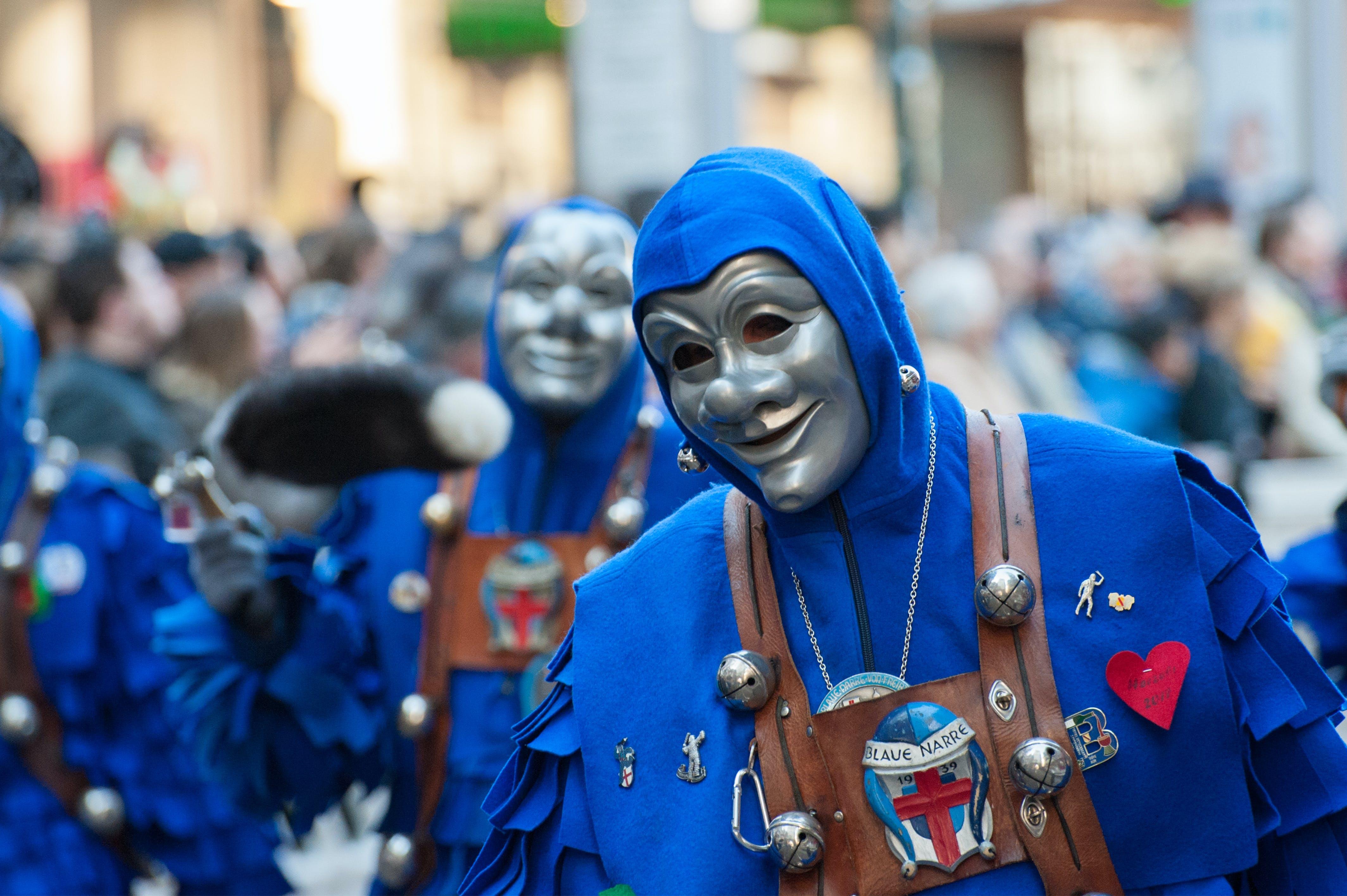 carnival, celebration, ceremony
