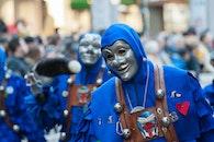 people, street, festival