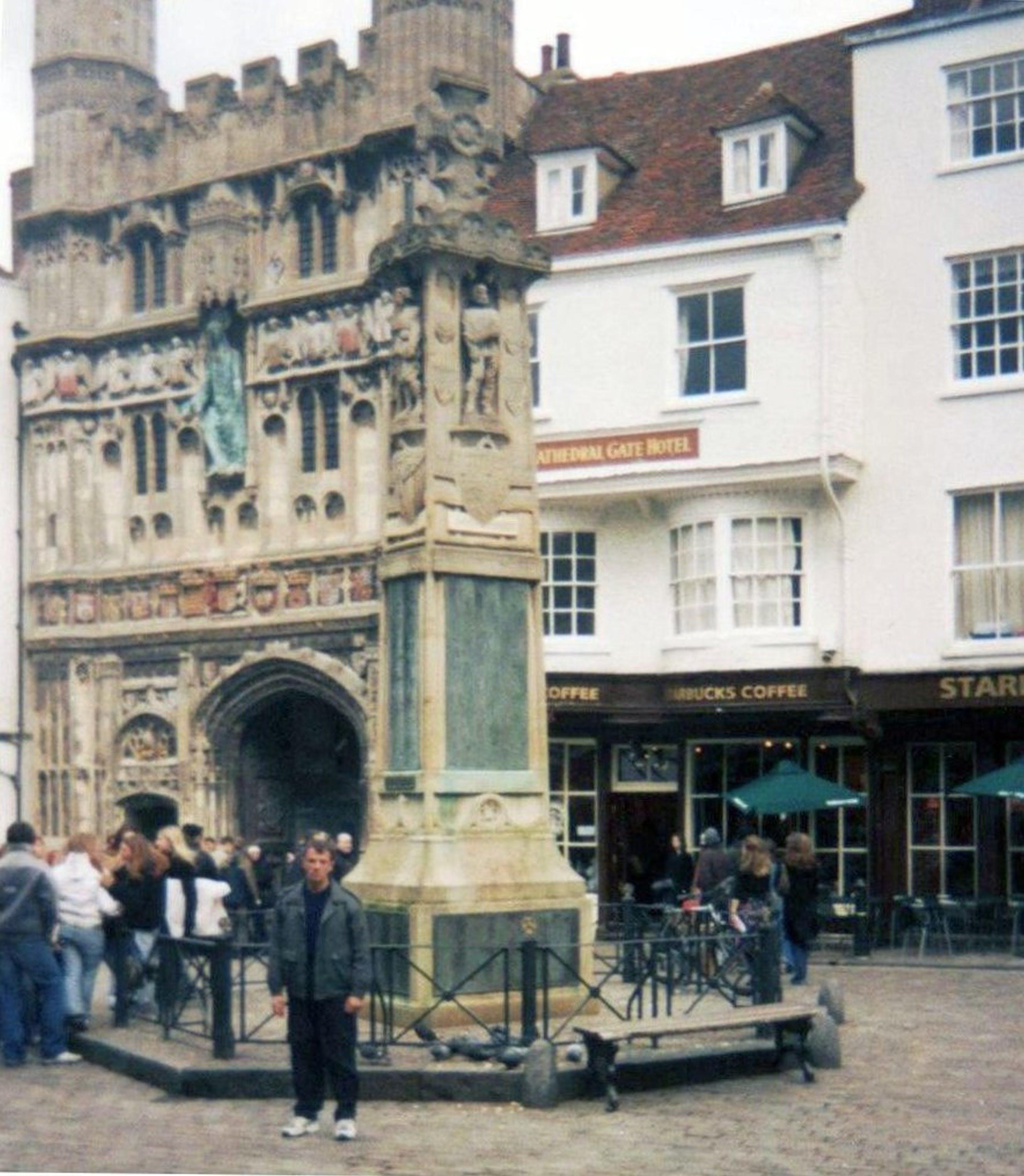 Free stock photo of england, united kingdom, canterbury