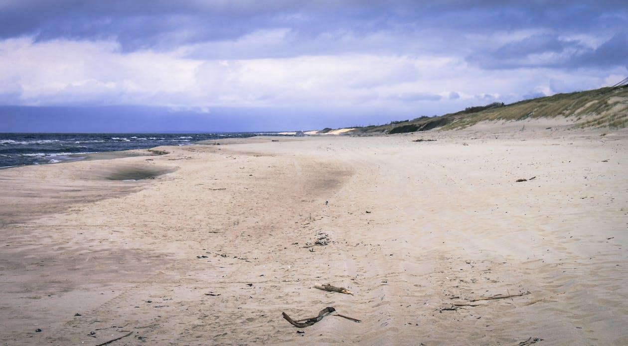假期, 天空, 海 的 免費圖庫相片