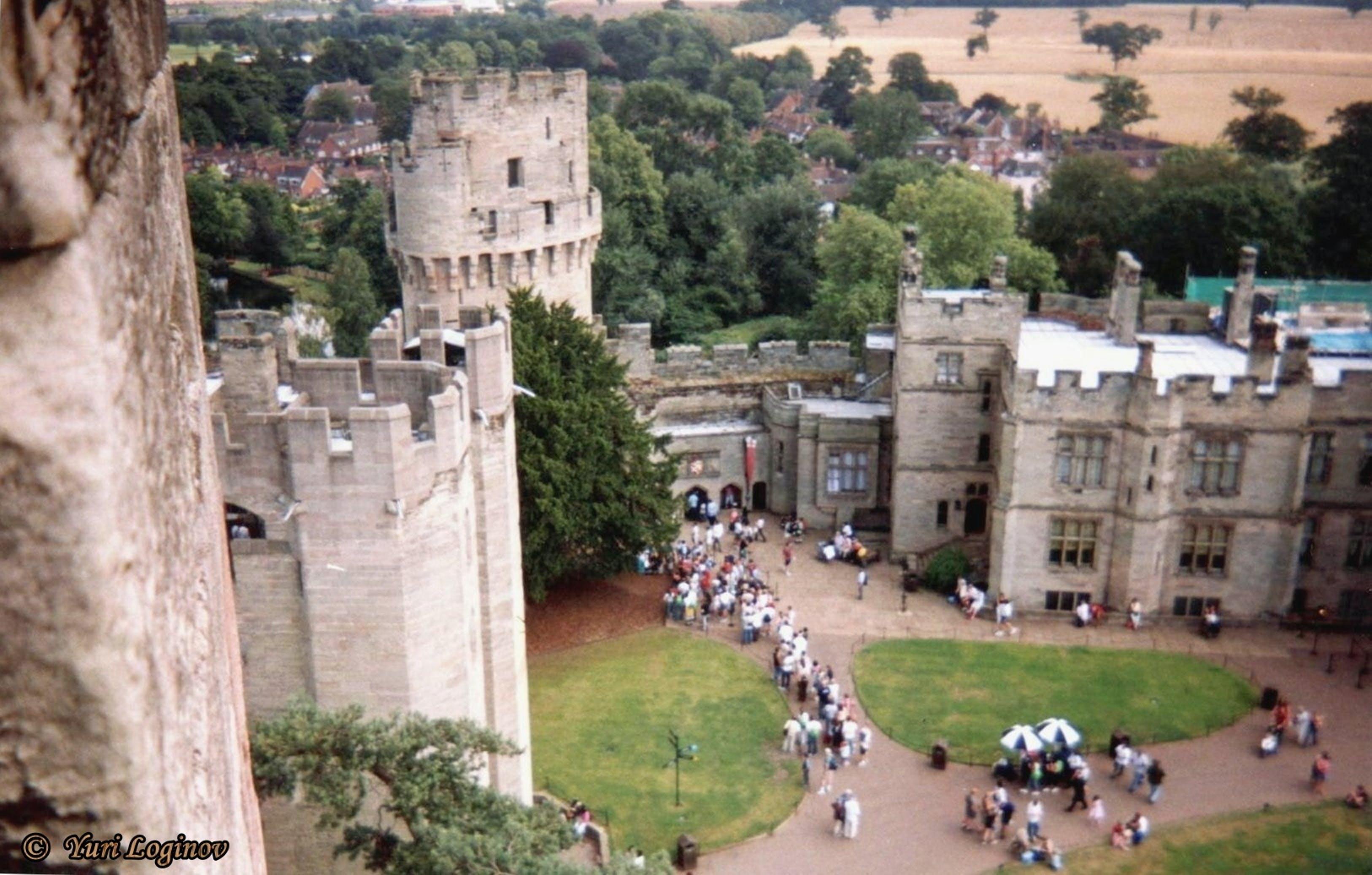 Free stock photo of england, united kingdom, warwick, Warwick Castle