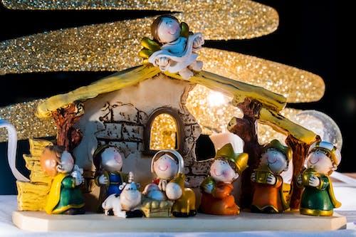 Безкоштовне стокове фото на тему «crhistmas, feliz navidad, navidad, декорація»
