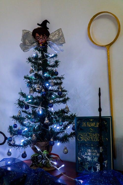 Безкоштовне стокове фото на тему «crhistmas, feliz navidad, navidad, гаррі поттер»