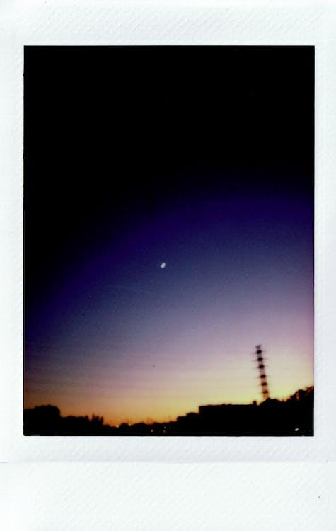 analog fotografering, filmbilde, filmfotografering