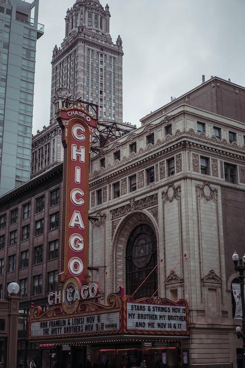 Darmowe zdjęcie z galerii z architektura, autobus, biznes, budynki