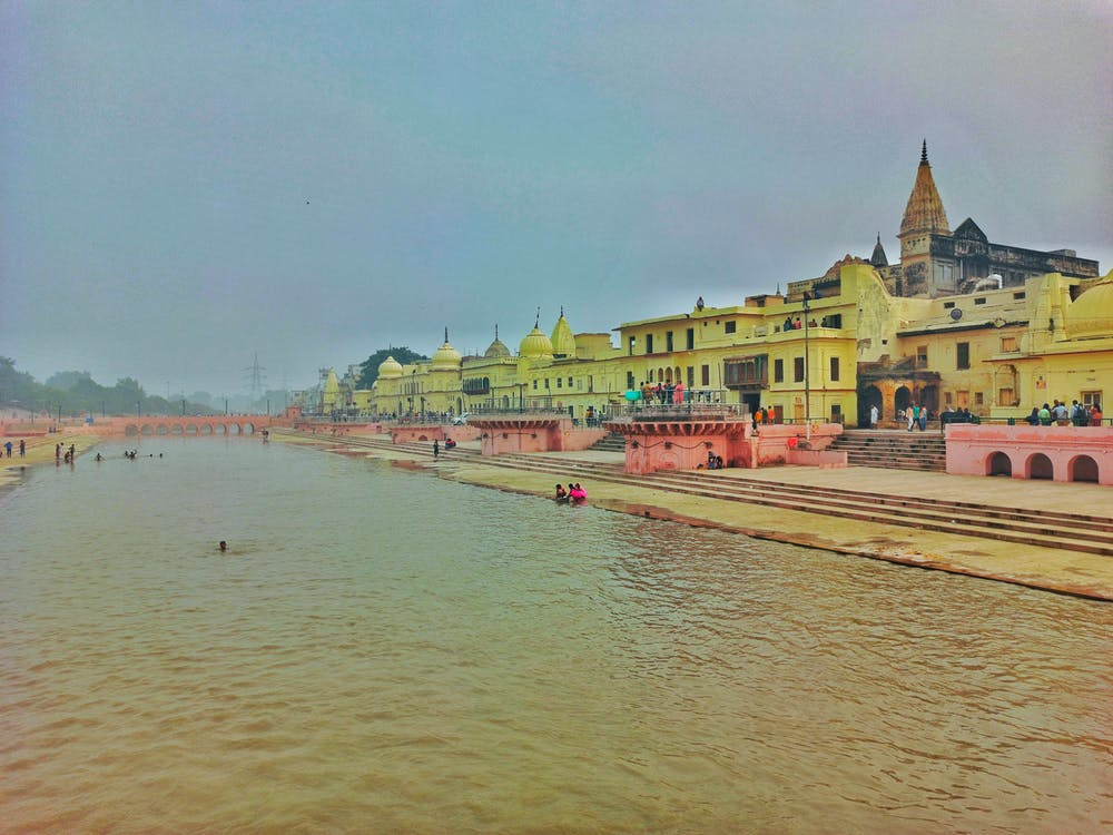 Free stock photo of ayodhya hd wallpaper, ram