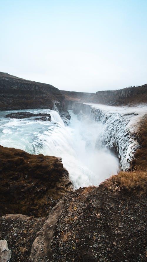 Gratis stockfoto met avontuur, ijs, IJsland