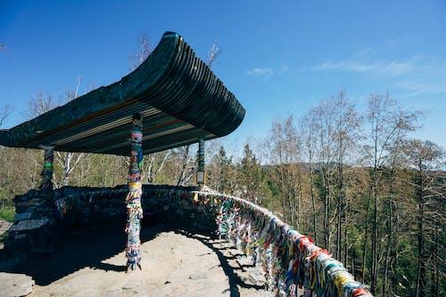 Free stock photo of baikal, hut, irkutsk, lake