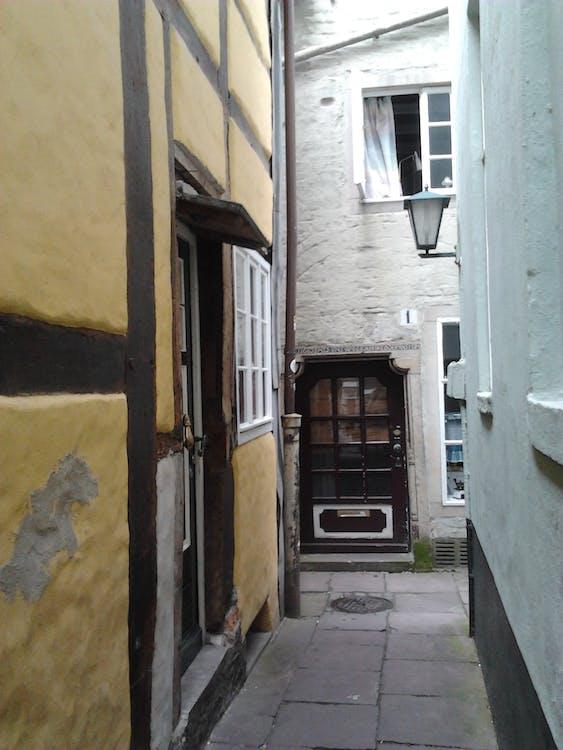 Free stock photo of altstadt, gasse