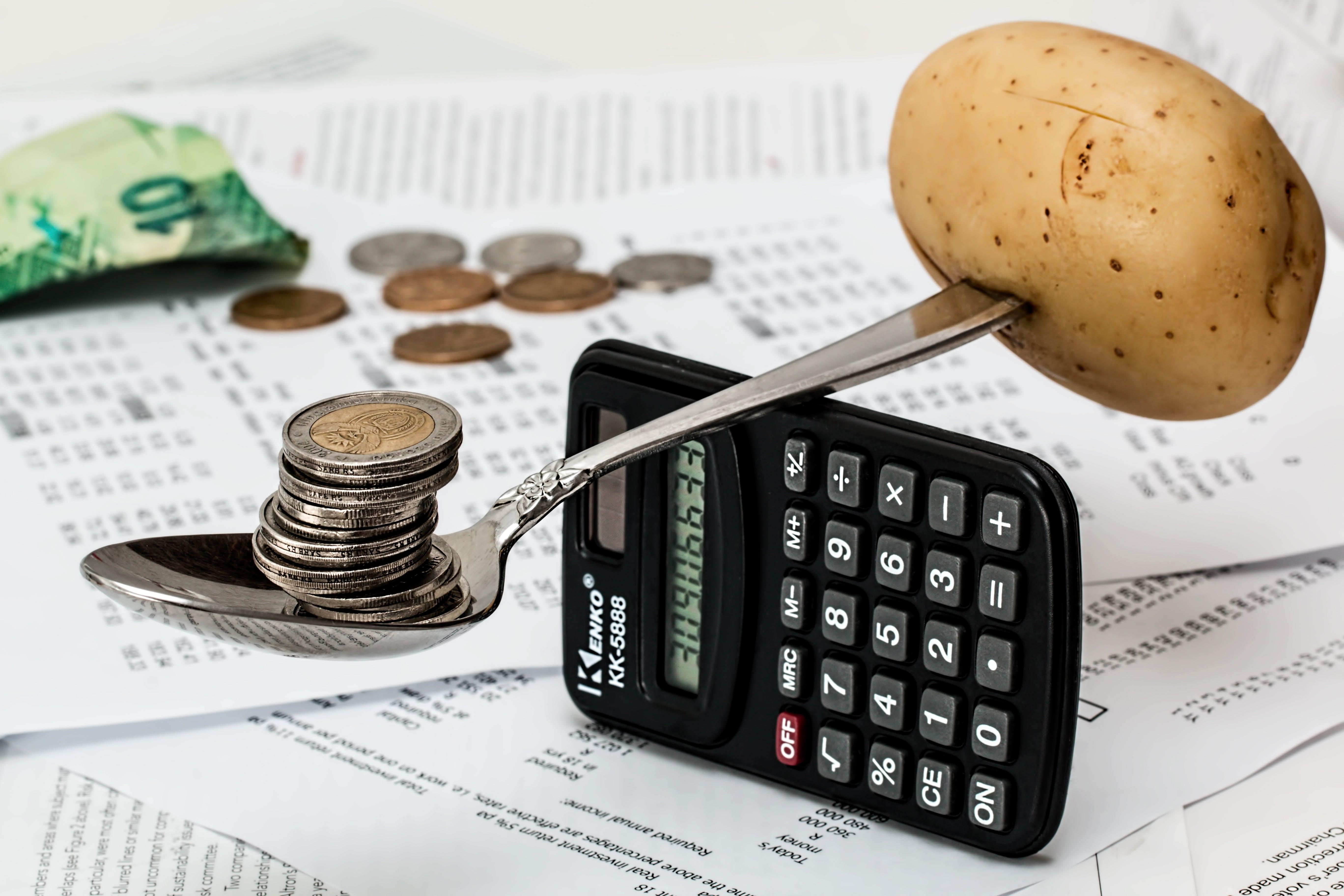 accounting, balance, budget