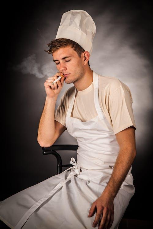 남성, 남자, 담배, 사람의 무료 스톡 사진