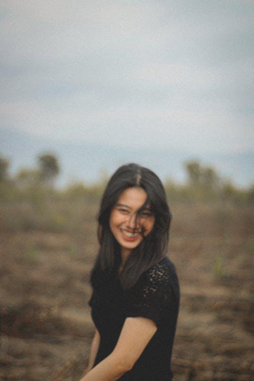 Ingyenes stockfotó 4k-háttérkép, ázsiai lány témában