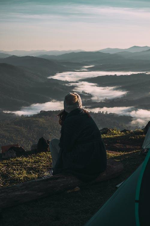Ingyenes stockfotó festői, hegy, hegytető témában
