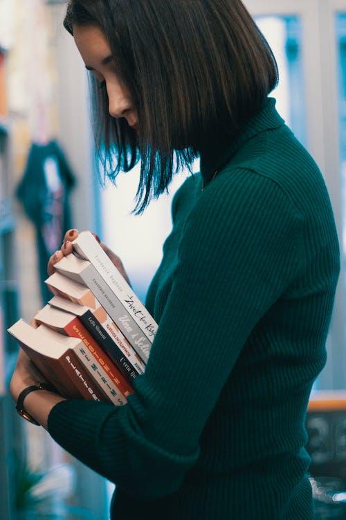 Základová fotografie zdarma na téma knihovna, knihovna, knihovna, knihovna