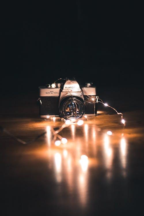 Imagine de stoc gratuită din analog, aparat de fotografiat, aparat de fotografiat vechi, aparat foto analog