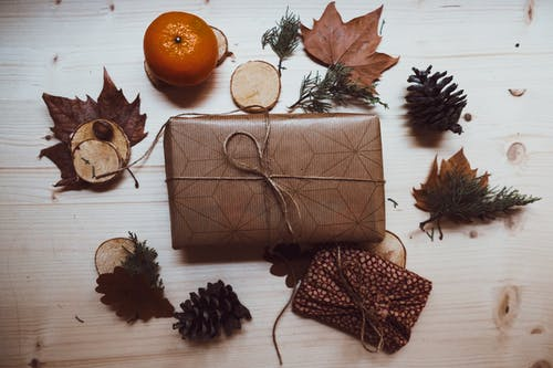 Free stock photo of autumn decoration, christmas, christmas background, christmas decor