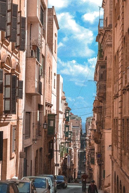 Δωρεάν στοκ φωτογραφιών με Μάλτα