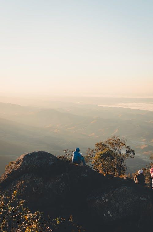 Ingyenes stockfotó trekking témában