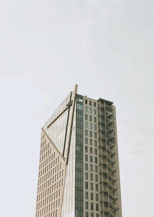 Photo Of Building During Daytime