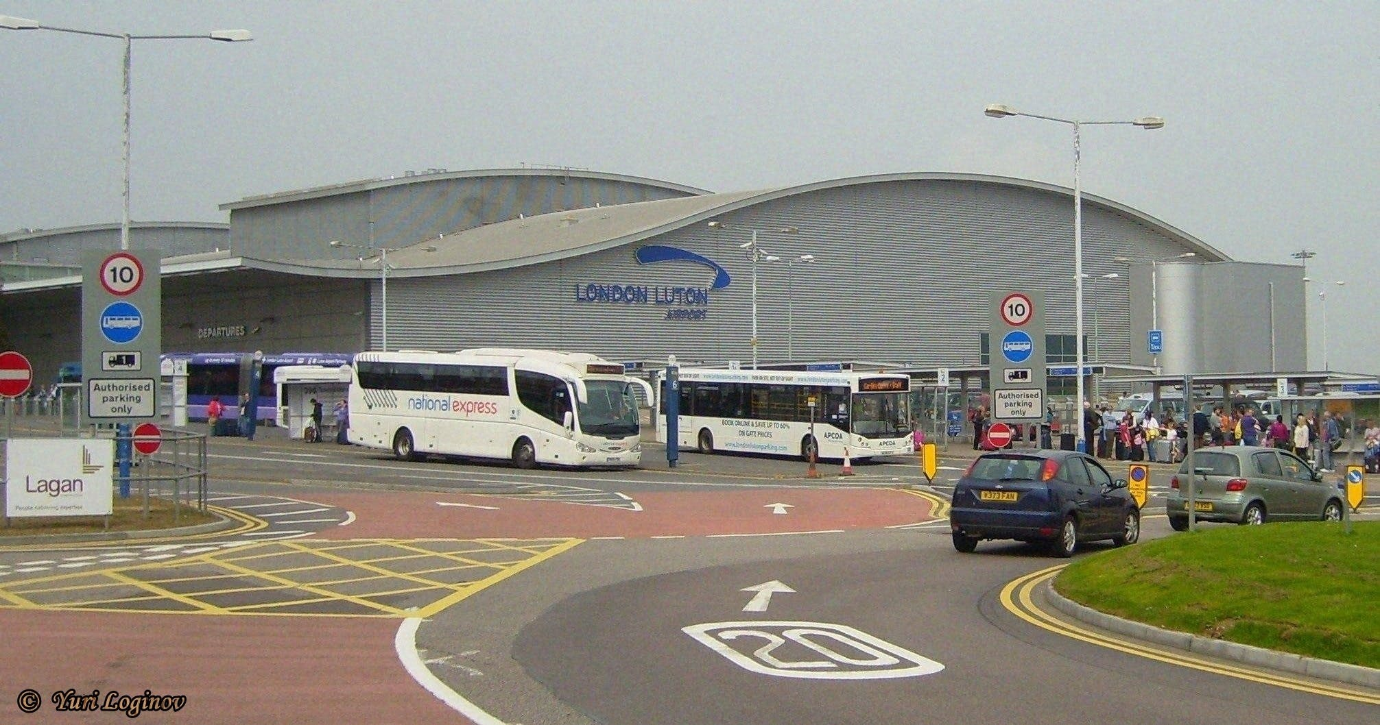 Free stock photo of england, united kingdom, Luton