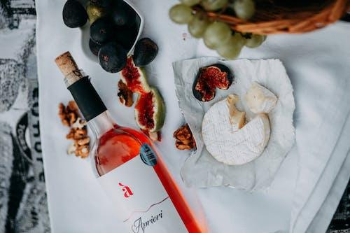 Безкоштовне стокове фото на тему «вино, їжа, лікер, напій»