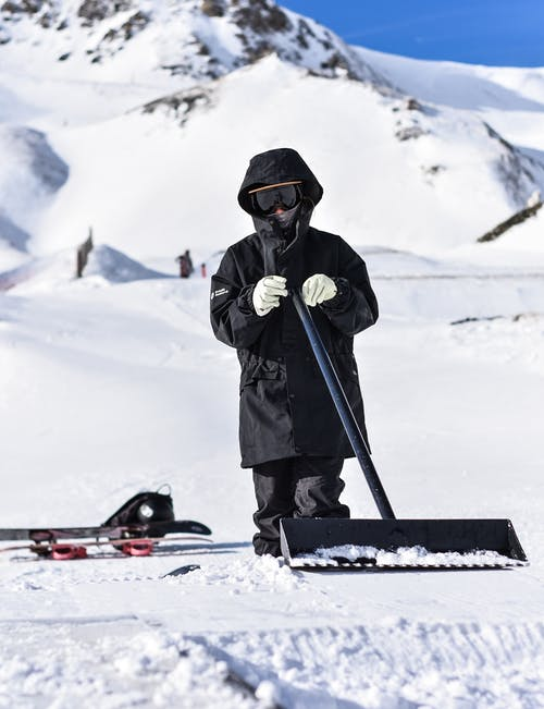 ICEE, 下雪的, 人, 冬季 的 免費圖庫相片