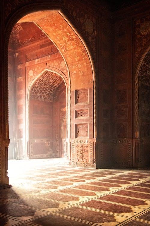 Immagine gratuita di arabo, architettura islamica, islam