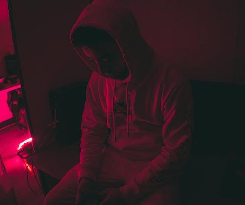 Foto d'estoc gratuïta de clareja, efecte d'il·luminació, foto d'art, fotografia creativa