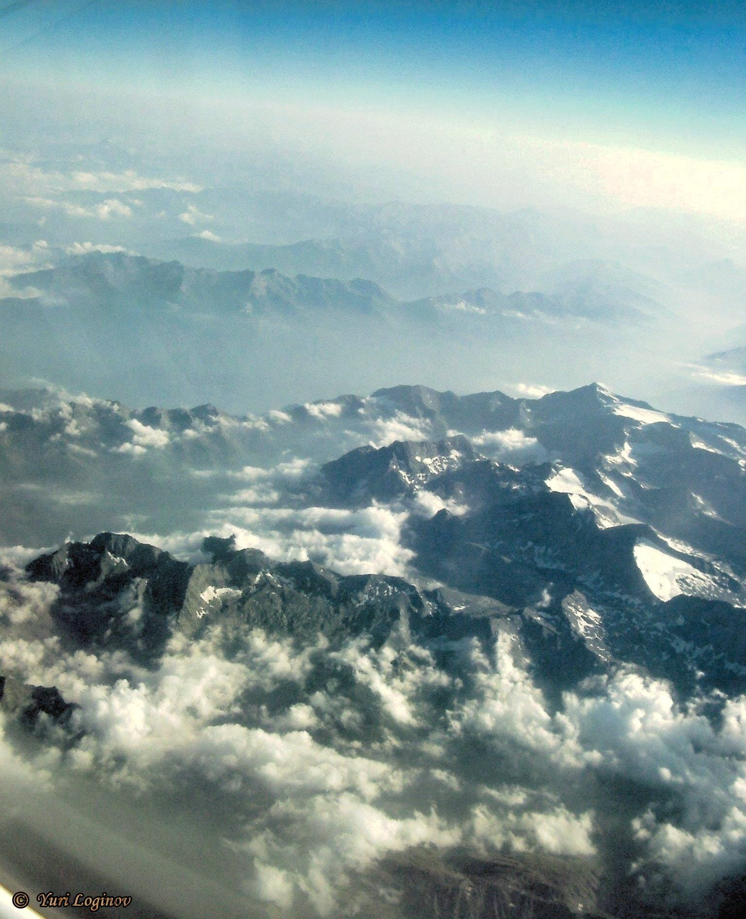 Free stock photo of alps