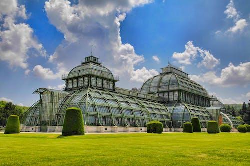 Immagine gratuita di architettura, attrazione turistica, austria, cielo