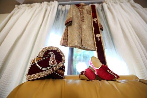 Free stock photo of clothes photography, sherwani, wedding clothes