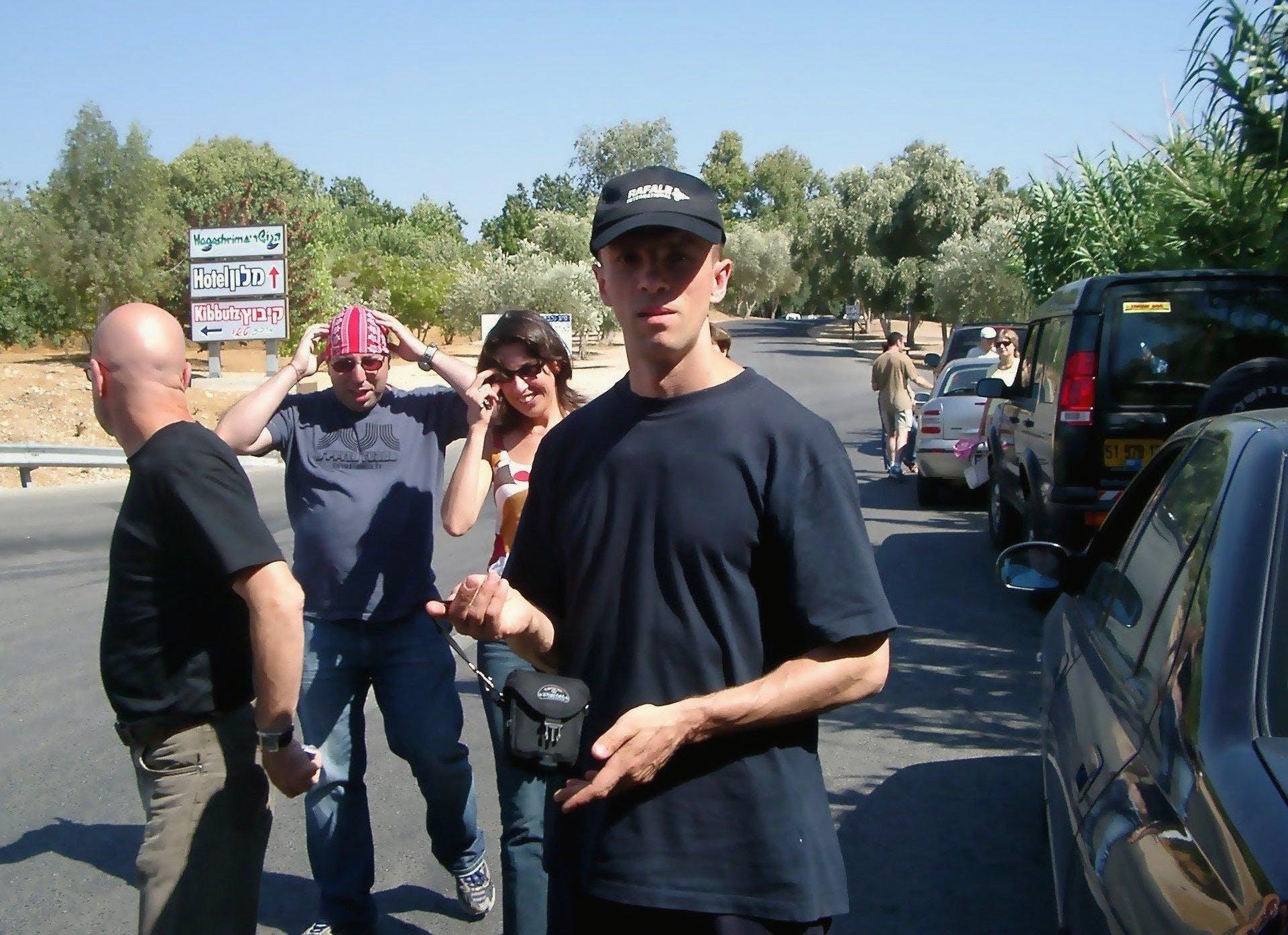 Free stock photo of Israel, Qiryat Šmona, Kiryat Shmona
