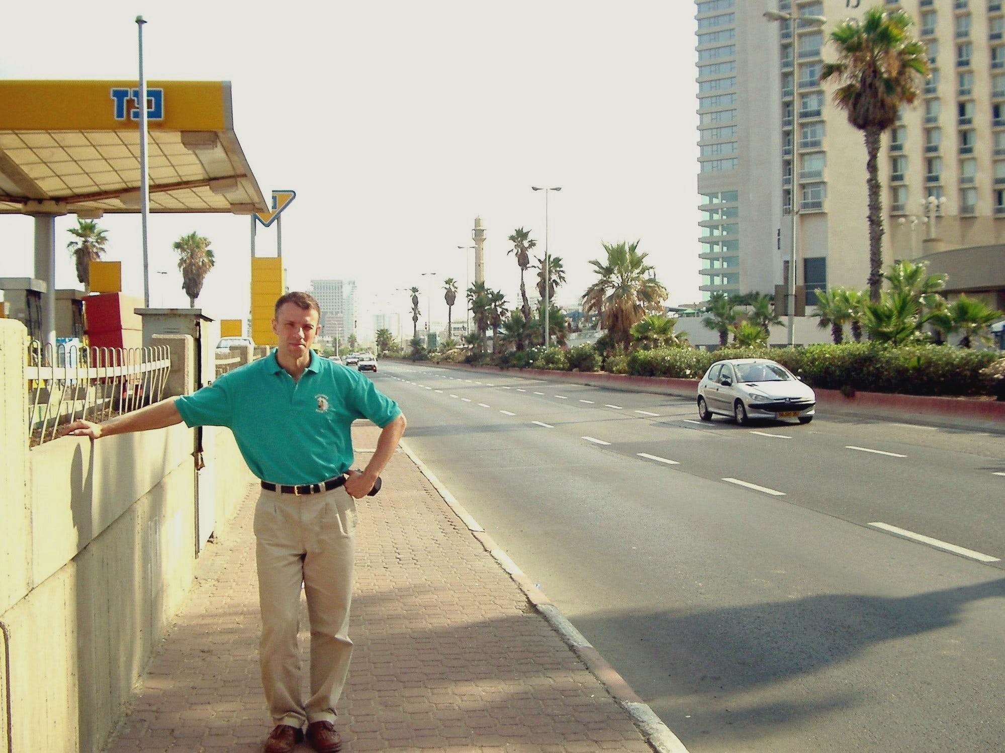 Free stock photo of Israel, tel aviv