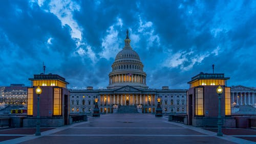 Ilmainen kuvapankkikuva tunnisteilla Amerikka, arkkitehti dome, arkkitehtuuri, capitol-kukkula