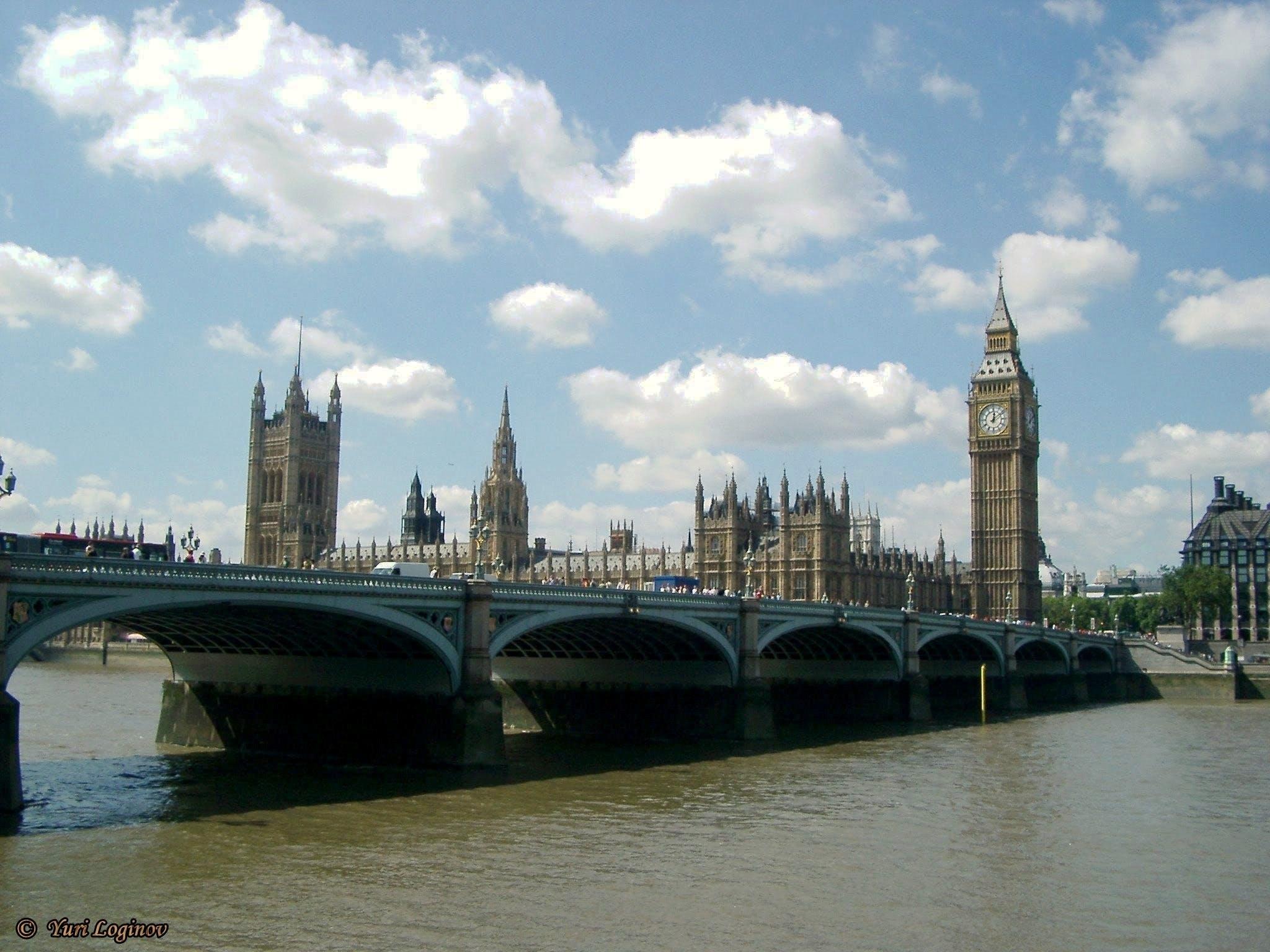 Free stock photo of england, london, united kingdom, Palace of Westminster
