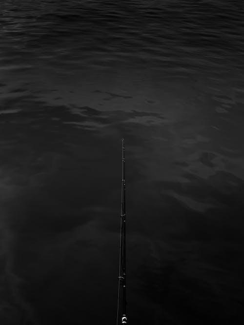 Fotos de stock gratuitas de agua negra, aguas tranquilas, mínimo, océano profundo