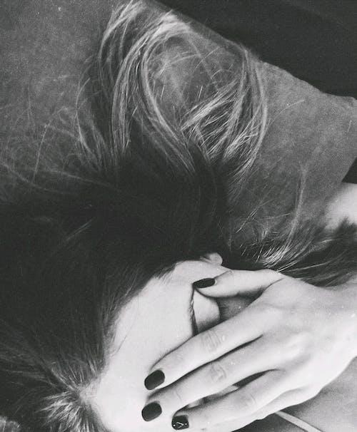 Gratis lagerfoto af afslapning, ansigt, film, forfriskende