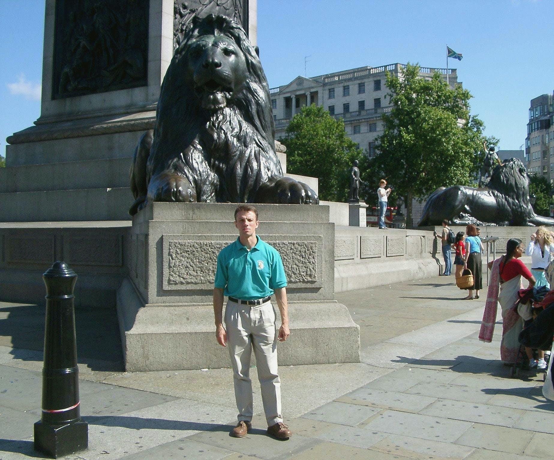 Free stock photo of england, london, united kingdom, Nelson's column
