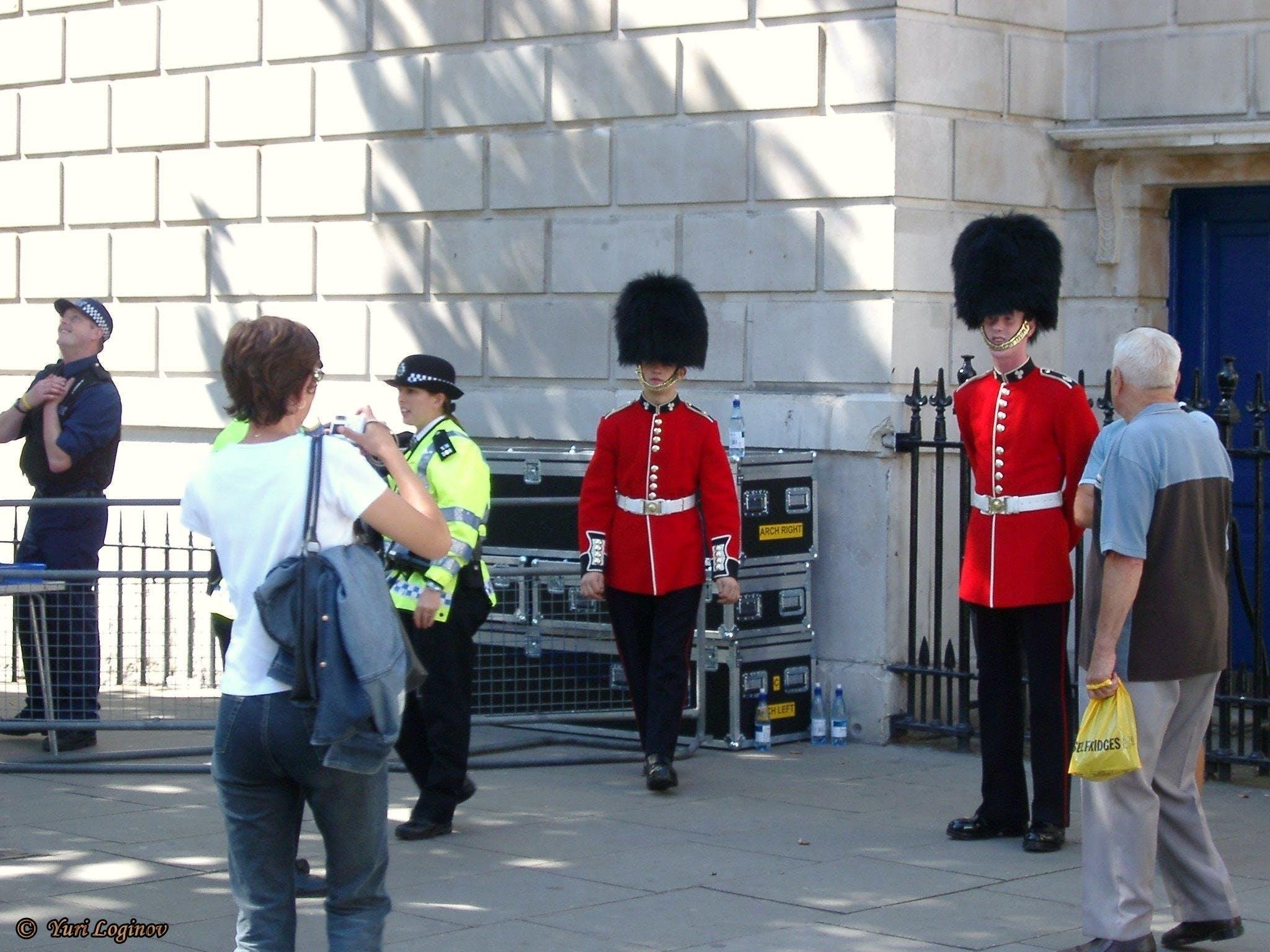 Free stock photo of england, london, united kingdom, Whitehall