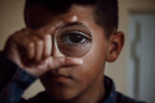 人, 兒童, 創作的, 創意攝影 的 免費圖庫相片