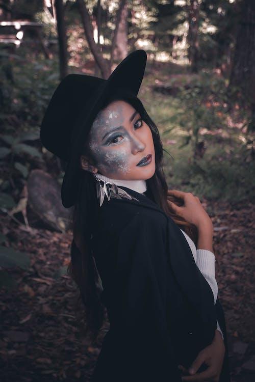 Základová fotografie zdarma na téma asiatka, barvy, cosplay, dáma