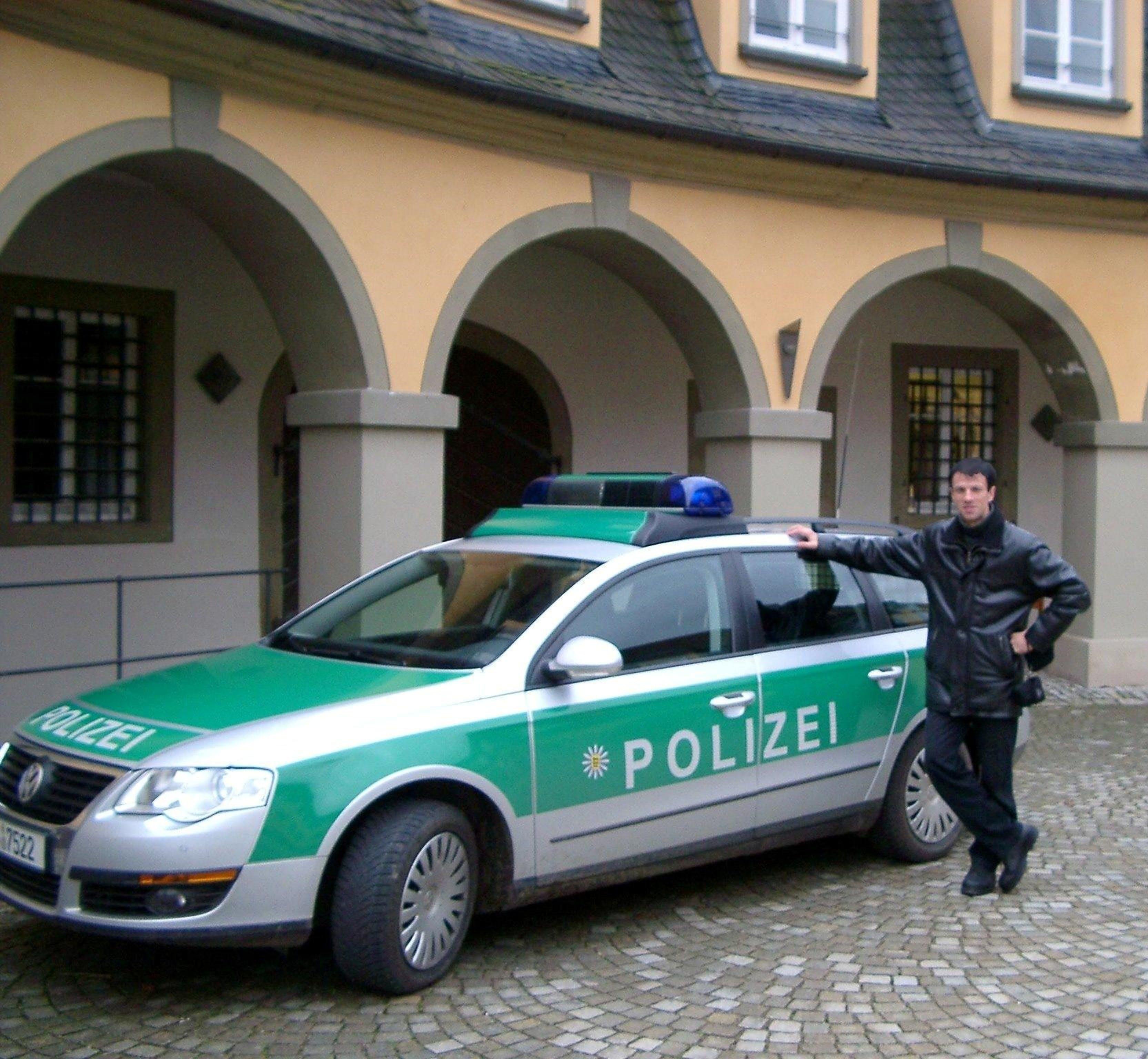 Free stock photo of germany, deutschland, Weikersheim