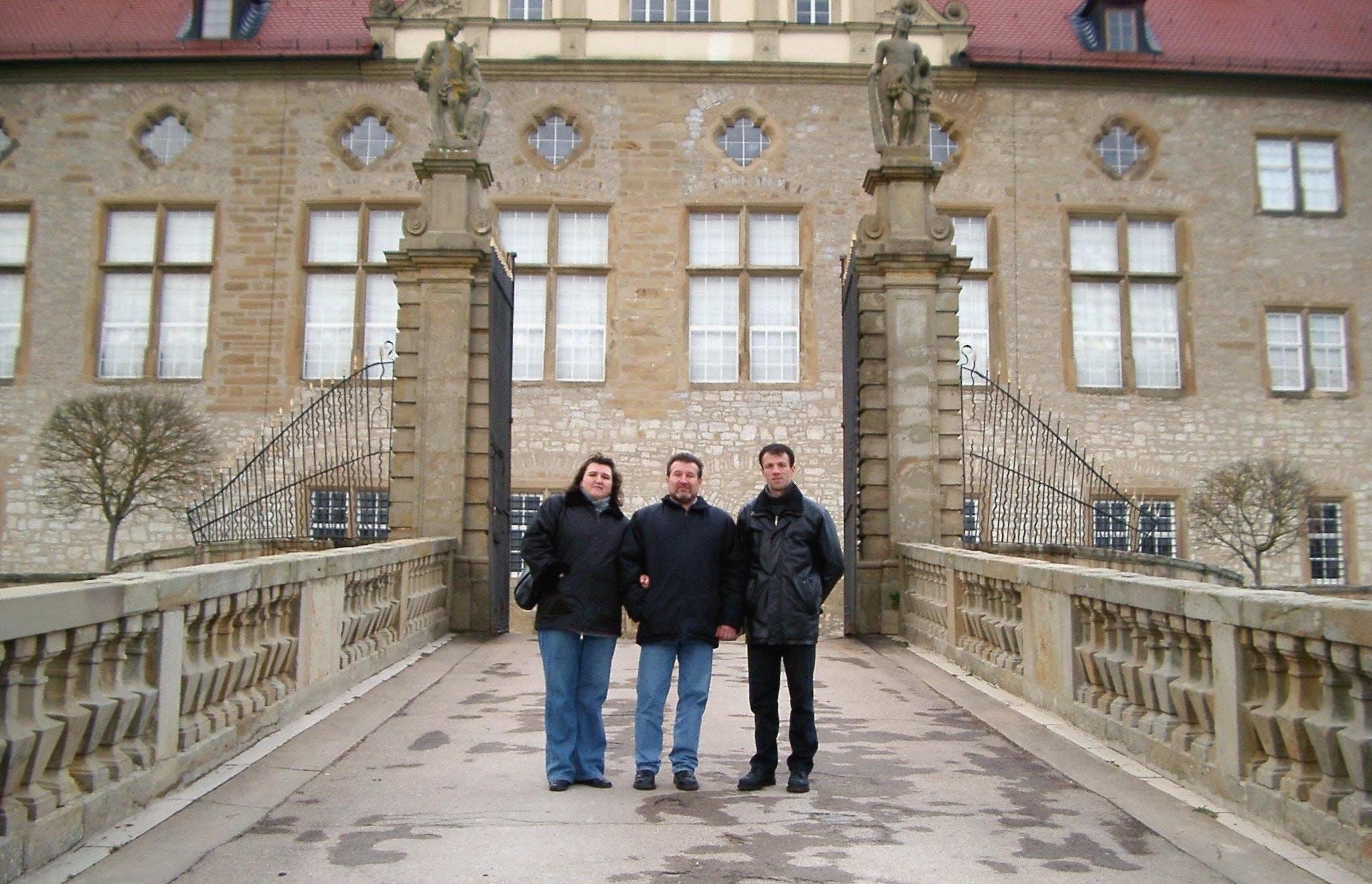 Free stock photo of germany, deutschland, Weikersheim, Schloss Weikersheim